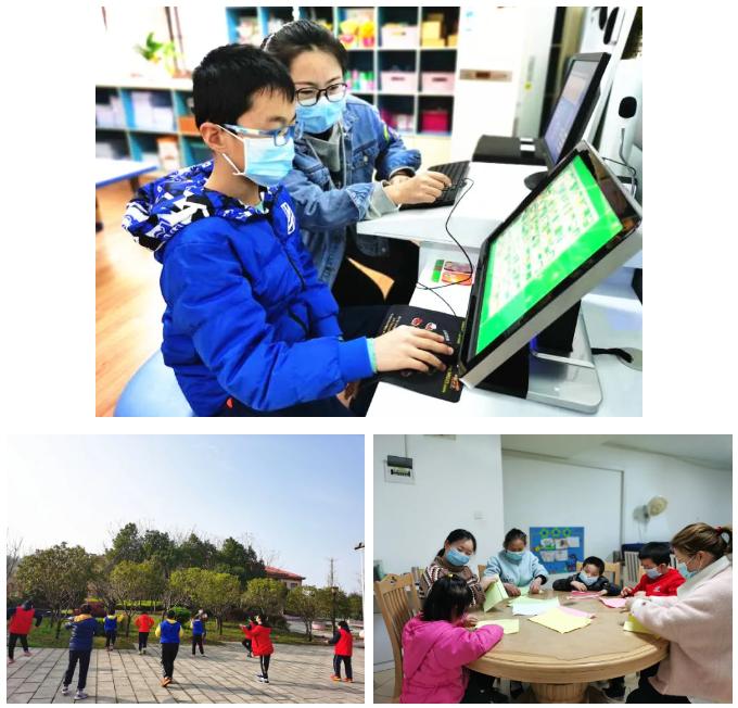 """创新教学、在线互动!我院打造""""云""""课堂,抗疫不停学"""